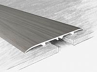 Порог КТМ-2000 031-618 Т 1.8 (дуб снежный) -