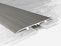 Порог КТМ-2000 031-618 Н 1.35м (дуб снежный) -