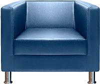 Кресло мягкое Brioli Билли (Mango 811) -