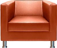 Кресло мягкое Brioli Билли (Mango 8440) -