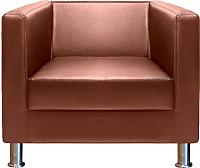 Кресло мягкое Brioli Билли (Mango 8965) -