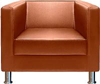 Кресло мягкое Brioli Билли (Mango 8967) -