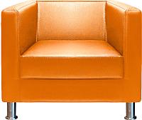 Кресло мягкое Brioli Билли (Mango 9253) -