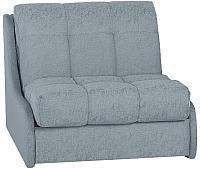 Кресло-кровать Rivalli Дели NEXT 80 без подушек (Stark Azure) -