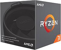 Процессор AMD Ryzen 3 1200 (BOX) -