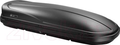 Автобокс Modula Wego 500 (антрацит)