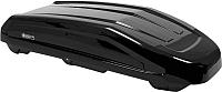 Автобокс Modula Evo 470 (черный) -