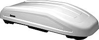 Автобокс Modula Evo 470 (белый) -