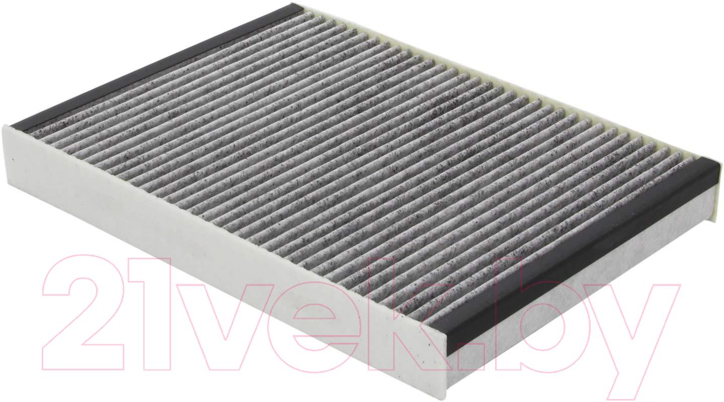 Купить Салонный фильтр Bosch, 1987435552 (угольный), Германия