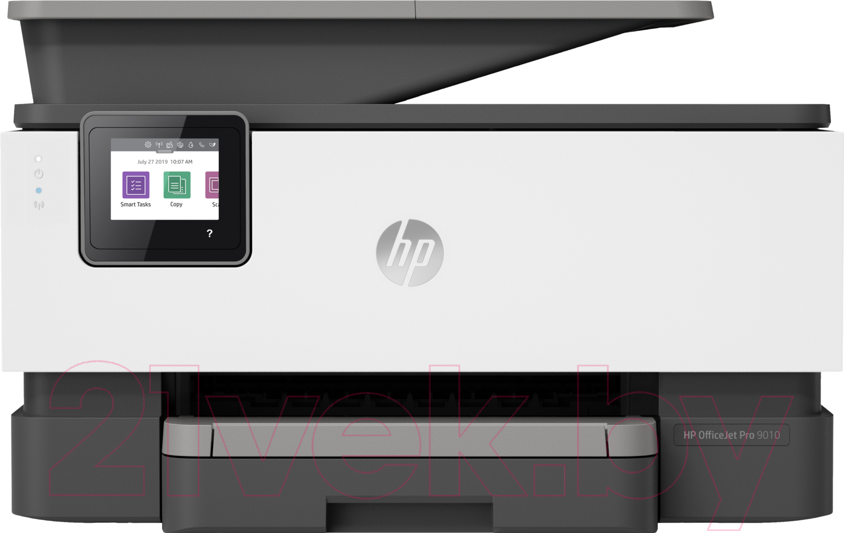 Купить МФУ HP, OfficeJet Pro 9010 AiO (3UK83B), Китай