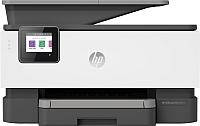 МФУ HP OfficeJet Pro 9010 AiO (3UK83B) -