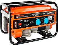 Бензиновый генератор PATRIOT Max Power SRGE 3800 -