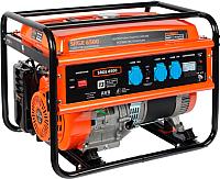 Бензиновый генератор PATRIOT Max Power SRGE 6500 -