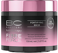 Маска для волос Schwarzkopf Professional BC Bonacure Fibre Force Fortifying For Over-Processed Hair (150мл) -