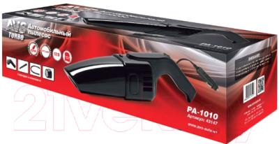 Портативный пылесос AVS Turbo 1010 / 43147