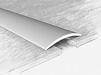 Порог КТМ-2000 110-01 Н 1.35м (серебристый) -