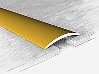 Порог КТМ-2000 110-02 Т 1.8м (золото) -