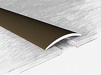 Порог КТМ-2000 110-03 К 0.9м (бронза) -