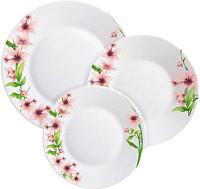 Набор столовой посуды Luminarc Muguet N8895 -