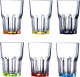 Набор стаканов Luminarc New America BK J8932 (6шт) -
