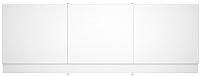 Экран для ванны Cersanit Type Click 150 (PA-TYPE_CLICK-150-W) -