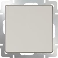 Кнопка звонка Werkel WL03-04-01 / a036907 (слоновая кость) -