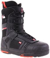 Ботинки для сноуборда Head 500 4D Black / 357403 (р.275) -