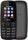 Мобильный телефон Inoi 100 (черный) -