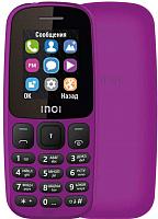 Мобильный телефон Inoi 101 (фиолетовый) -