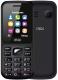 Мобильный телефон Inoi 105 (черный) -