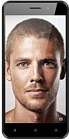 Смартфон Inoi 2 (черный) -