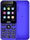 Мобильный телефон Inoi 239 (синий) -