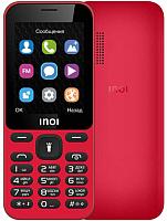 Мобильный телефон Inoi 239 (красный) -