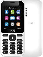 Мобильный телефон Inoi 239 (белый) -