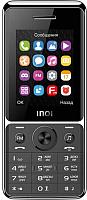 Мобильный телефон Inoi 248M (черный) -