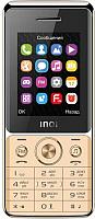 Мобильный телефон Inoi 248M (золото) -