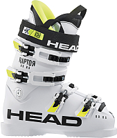 Горнолыжные ботинки Head Raptor 80RS 280 / 607248 (white) -