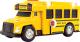 Автобус игрушечный Dickie Школьный со светом и звуком / 203302017 -