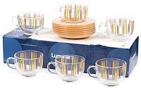 Набор для чая/кофе Luminarc Fizz P6880 -