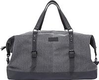 Дорожная сумка Grizzly TU-907-2 (черный) -