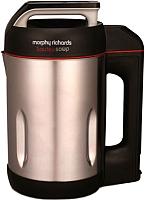 Блендер-суповарка Morphy Richards 501014EE -