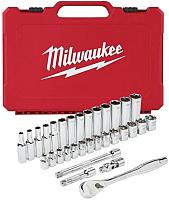 Универсальный набор инструментов Milwaukee 4932464945 -