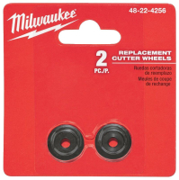 Диски для трубореза Milwaukee 48224256 (2шт) -