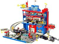 Паркинг Maya Toys Полицейская служба / 566-14 -