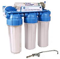Фильтр питьевой воды Aquafilter FP3-HJ-K1N -