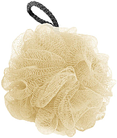 Мочалка для тела After Spa Bath and Shower Mesh Sponge Col 1 Beige -