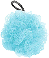 Мочалка для тела After Spa Bath and Shower Mesh Sponge Col 1 Blue -