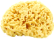 Губка для тела After Spa Natural Sea Sponge -