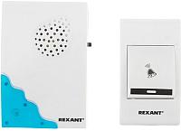 Электрический звонок Rexant RX-1 / 73-0010 -