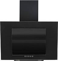 Вытяжка декоративная Ciarko Brigantina 60 (черный) -